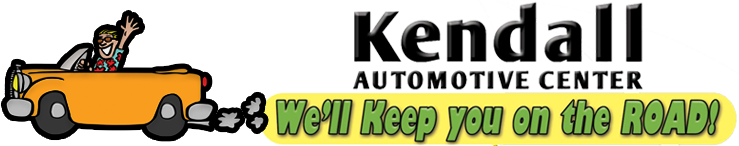 Kendall Automotive Center